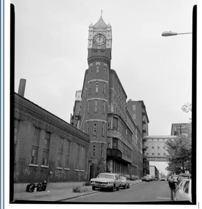 bbf95664b26b4 The Stetson Hat Factory — Philly Block Project
